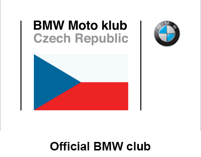 BMW Moto klub Czech Republic