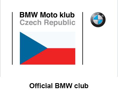 BMW Moto klub Czech Republic