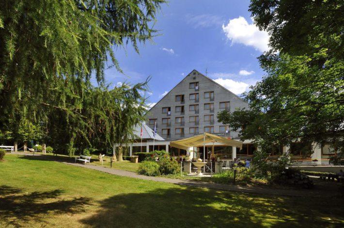 Hotel Krakonoš – BMW sraz 2019