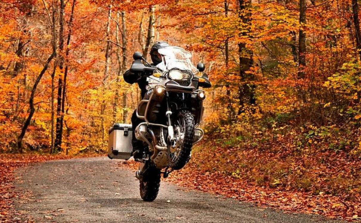 Podzimní vyjížďka – klubová
