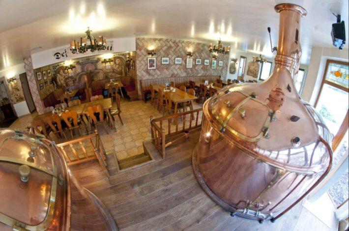 Pivovarská bašta 2021